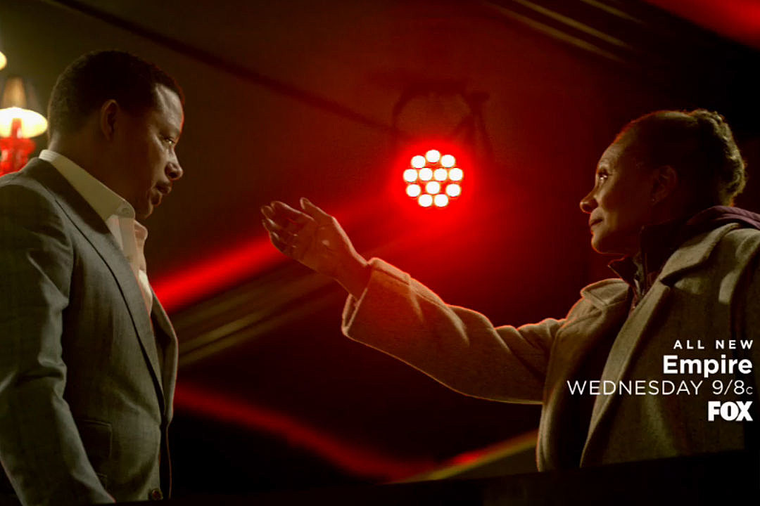 Empire Season 2, Episode 16 Recap: Andre Finds His Grandmother, Rhonda Remembers Her Accident, Jamal Finds a New Lover news