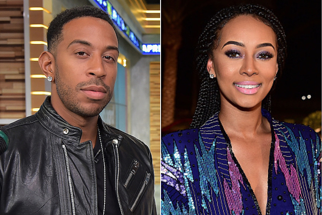 Ludacris and Keri Hilson Launch Initiative to Teach Kids How to Swim news