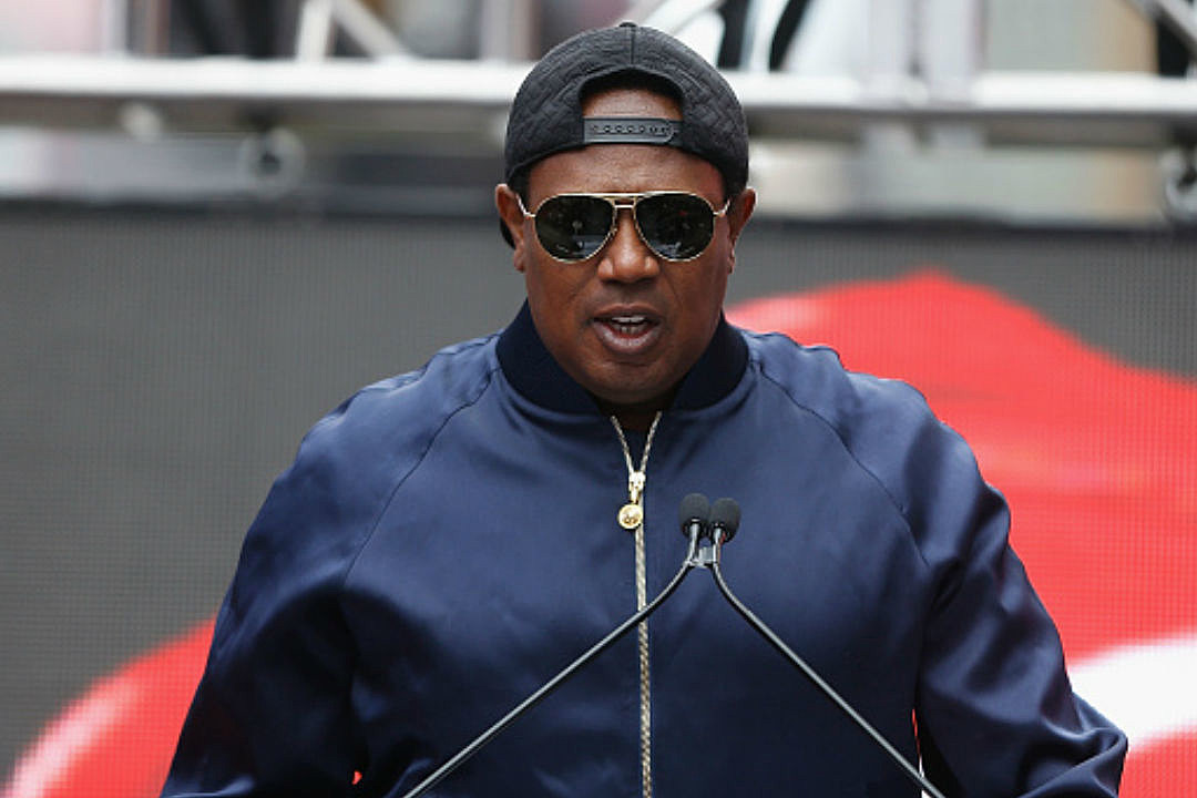 Master P Ordered to Pay His Ex Wife $825,000 in Back Child Support news