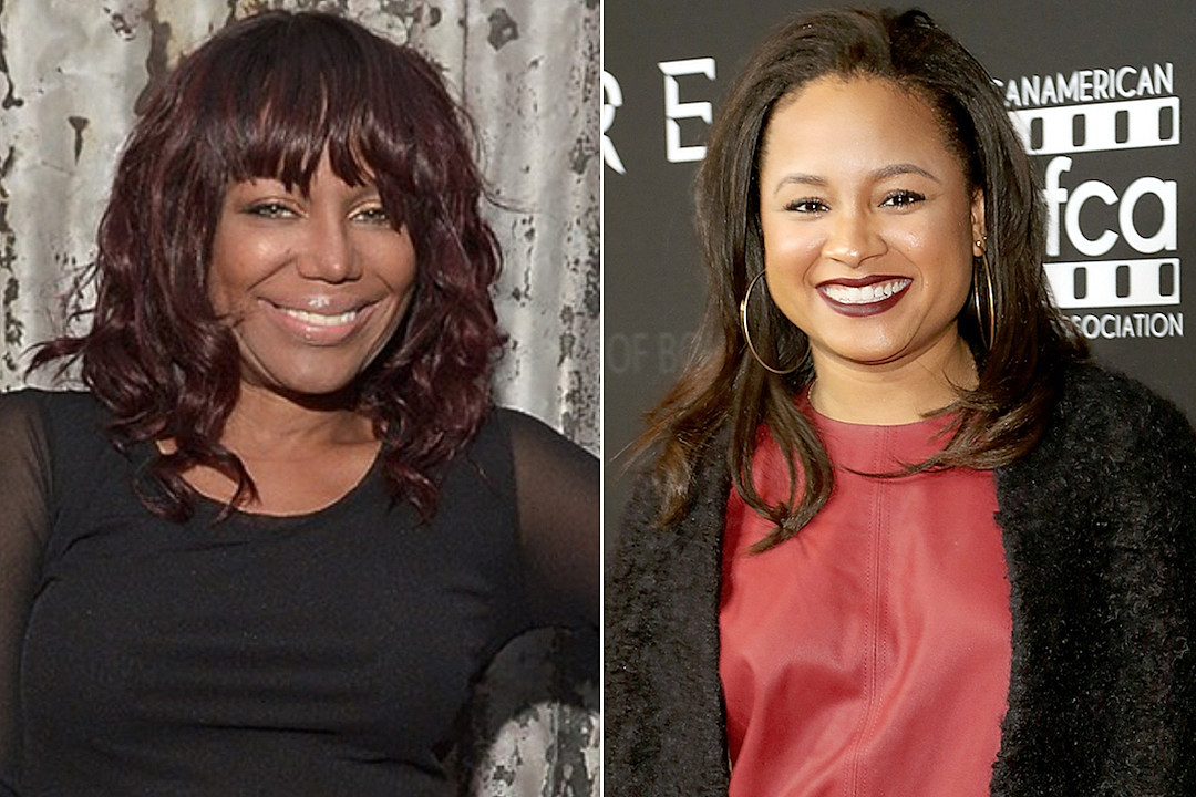 Michel'le to Be Played By Rhyon Nicole Brown in Lifetime Biopic news