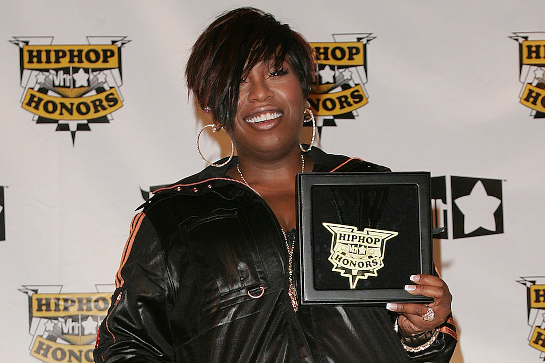 Missy Elliott is Flawless as Marc Jacobs' Muse for Fall '16 Campaign news