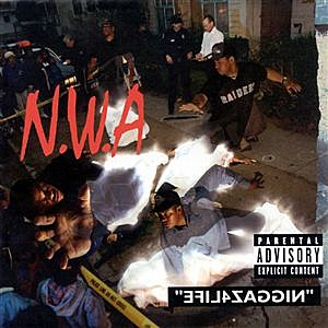 N.W.A.'s 'EFIL4ZAGGIN' Upped the Ante For Gangsta Rap In the Mainstream news