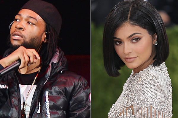 "PARTYNEXTDOOR Debuts ""Come and See Me"" Video With Kylie Jenner on Snapchat news"