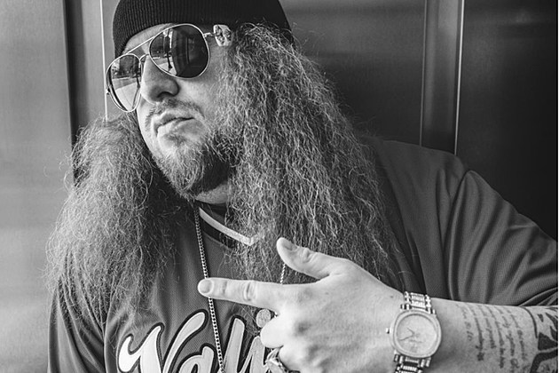 Rittz Opens Up About His Struggle Getting to the 'Top of the Line' news