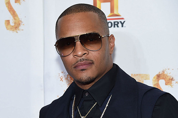 T.I. Addresses Social Issues on Bombastic New Song 'War Zone' news