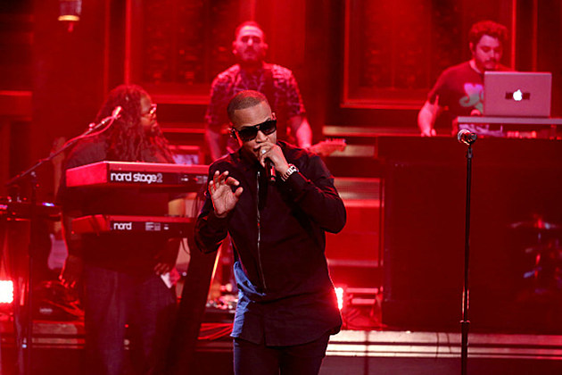 One Dead, Three Others Shot at T.I. Concert in New York news