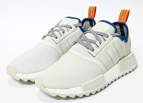 Sneaker of the Week  Adidas NMD Trail Runner Sample - R B Hip-Hop ... a17115b1f
