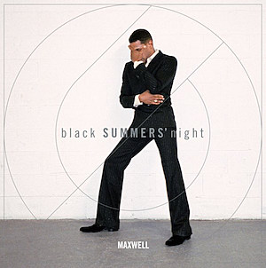 Maxwell Releases New Album 'blackSUMMERS'night' news