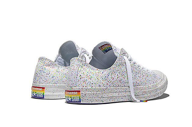 Converse Pride 2016 Collection news