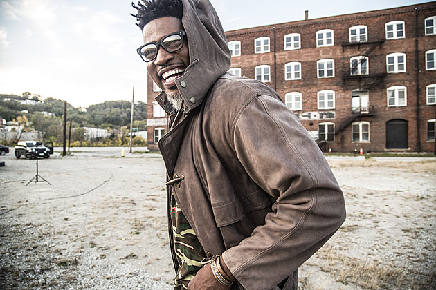 David Banner On Lecturing, Hip Hop Sites and Irving Plaza: 'Our Pain Is the World's Entertainment' news
