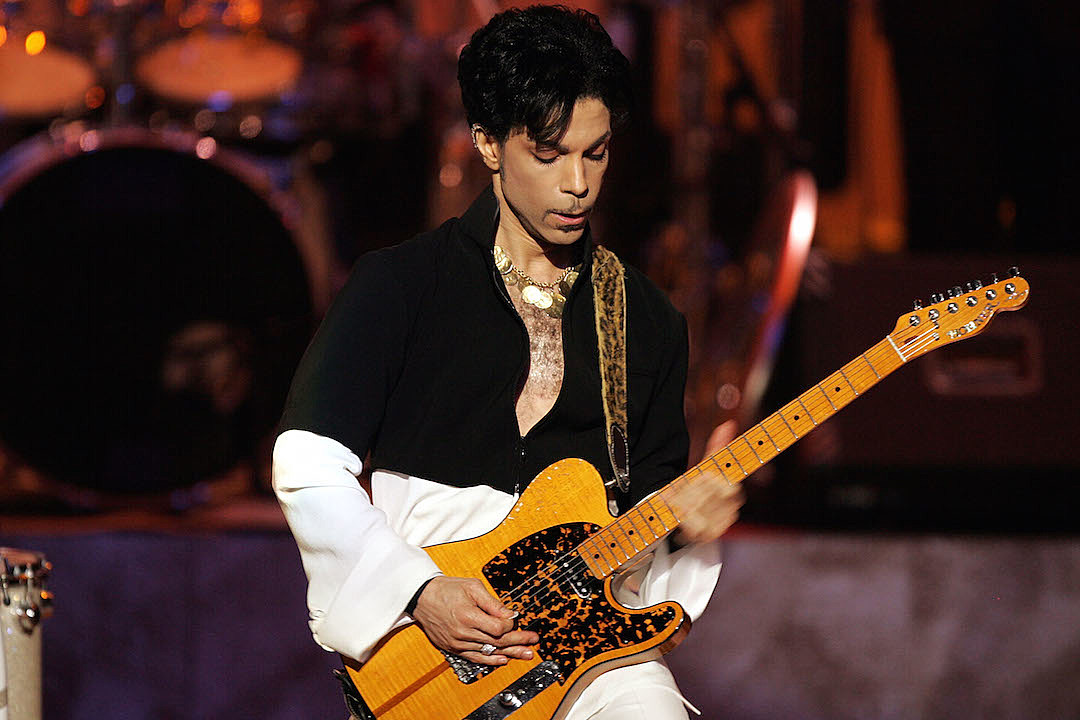 Tom Morello on Prince's 'Inspired, Soulful, Fearless' Guitar Playing news