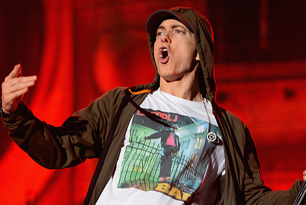 Heres How You Can Own a Piece of Eminems Childhood Home news