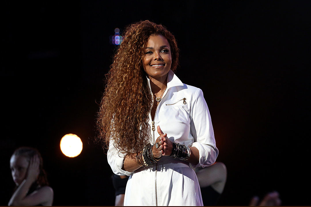 Janet Jackson Dammn Baby new videos