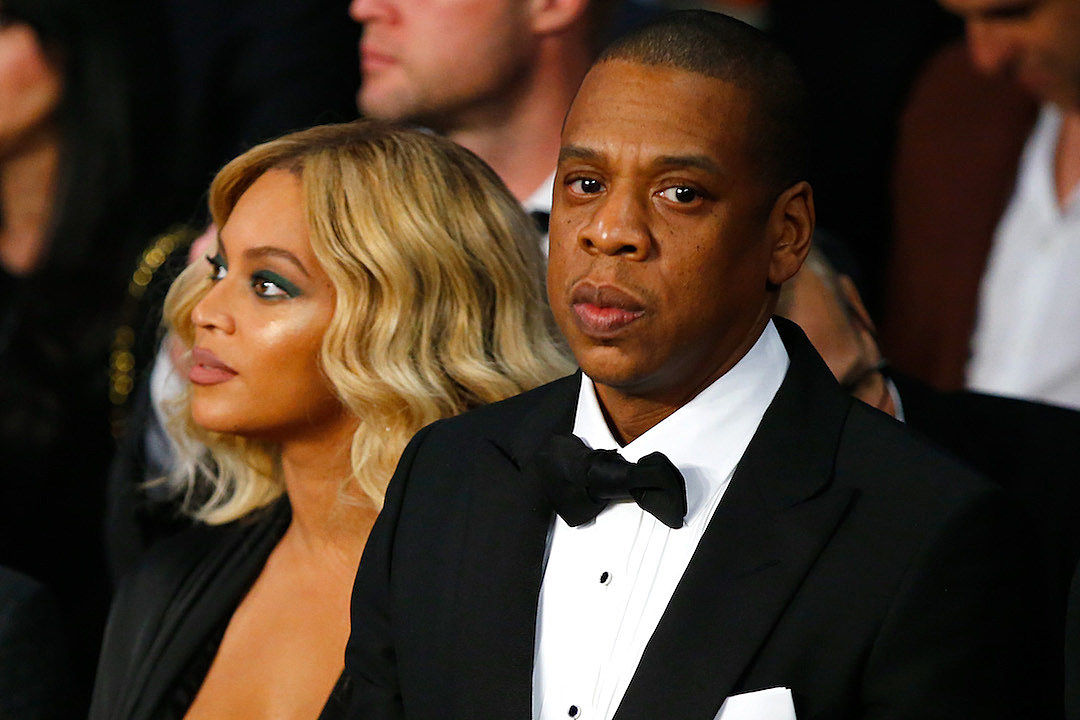 Jay Z Definitely Has a New Album on the Way news