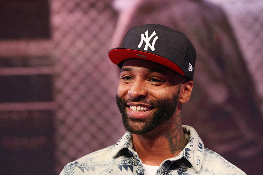 Joe Budden Pleads Guilty to Disorderly Conduct, Domestic Violence Charges Dismissed news