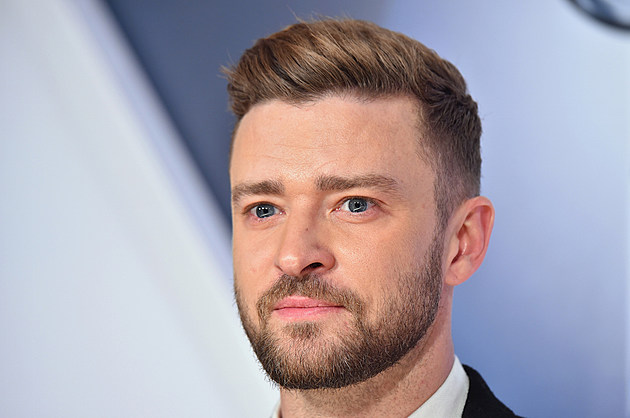 Man Arrested for Slapping Justin Timberlake at a Golf Tournament news