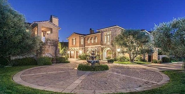 French Montana Is Khloe Kardashian's New Neighbor After Buying $3 Million Mansion news