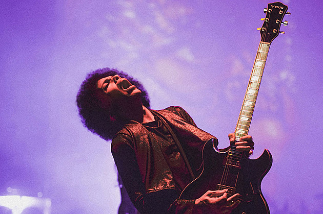 Deconstructing Prince, Pt. 3: His Lasting Legacy news