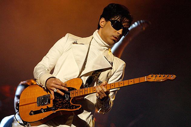 Deconstructing Prince, Part 2: His Immediate Impact news
