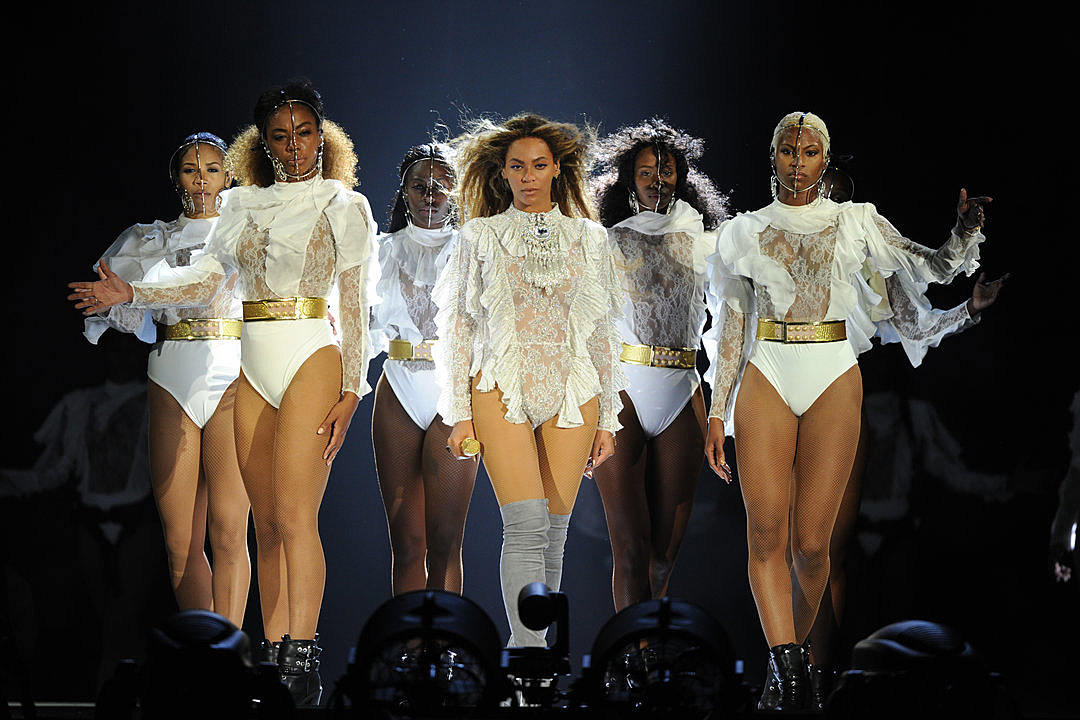 Beyonces Boycott Beyonce Merchandise a Hot Item on Formation World Tour news