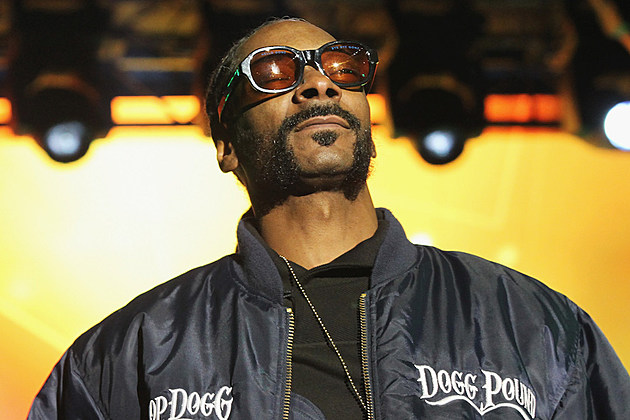 Snoop Dogg Blasts 'Roots' Remake, Calls For Boycott: 'I'm Sick of This S—' news