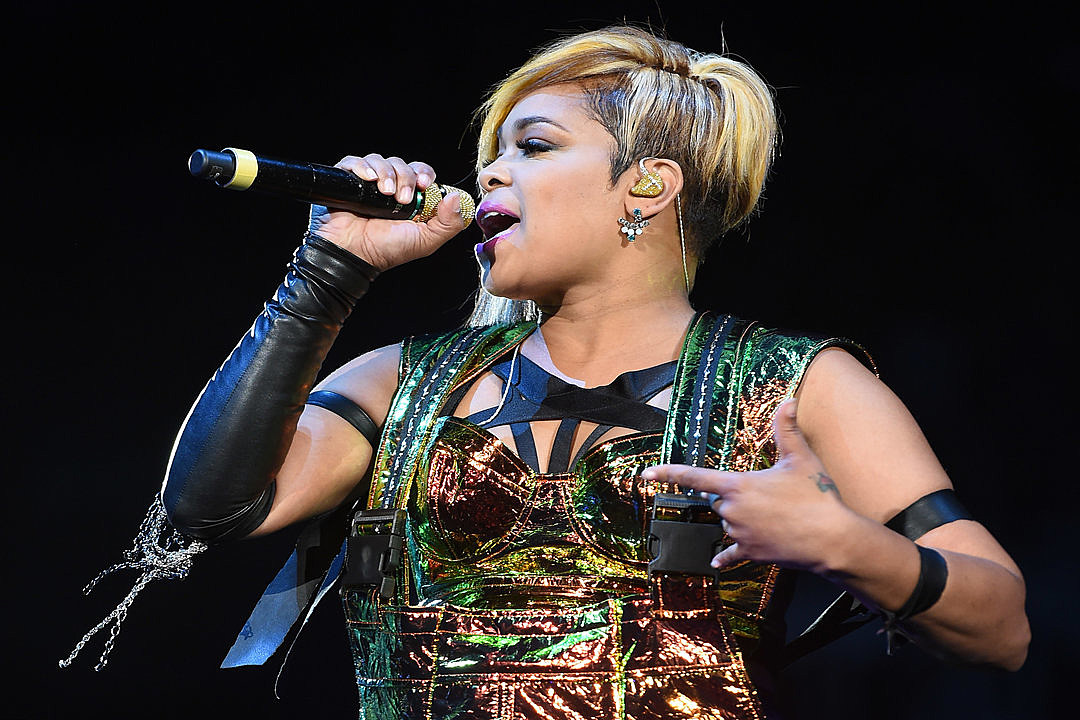 TLC's T Boz Penning Memoir 'A Sick Life' news