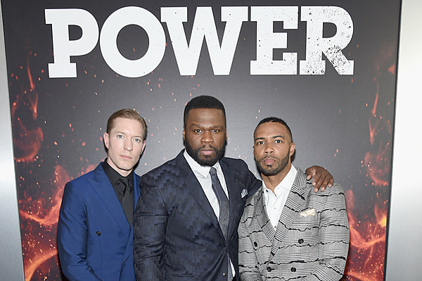 Check Out This Never Before Seen Power Season 2 Clip [WATCH] news