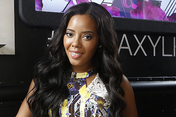 Angela Simmons Announces She's Pregnant With Her First Child [PHOTO] news