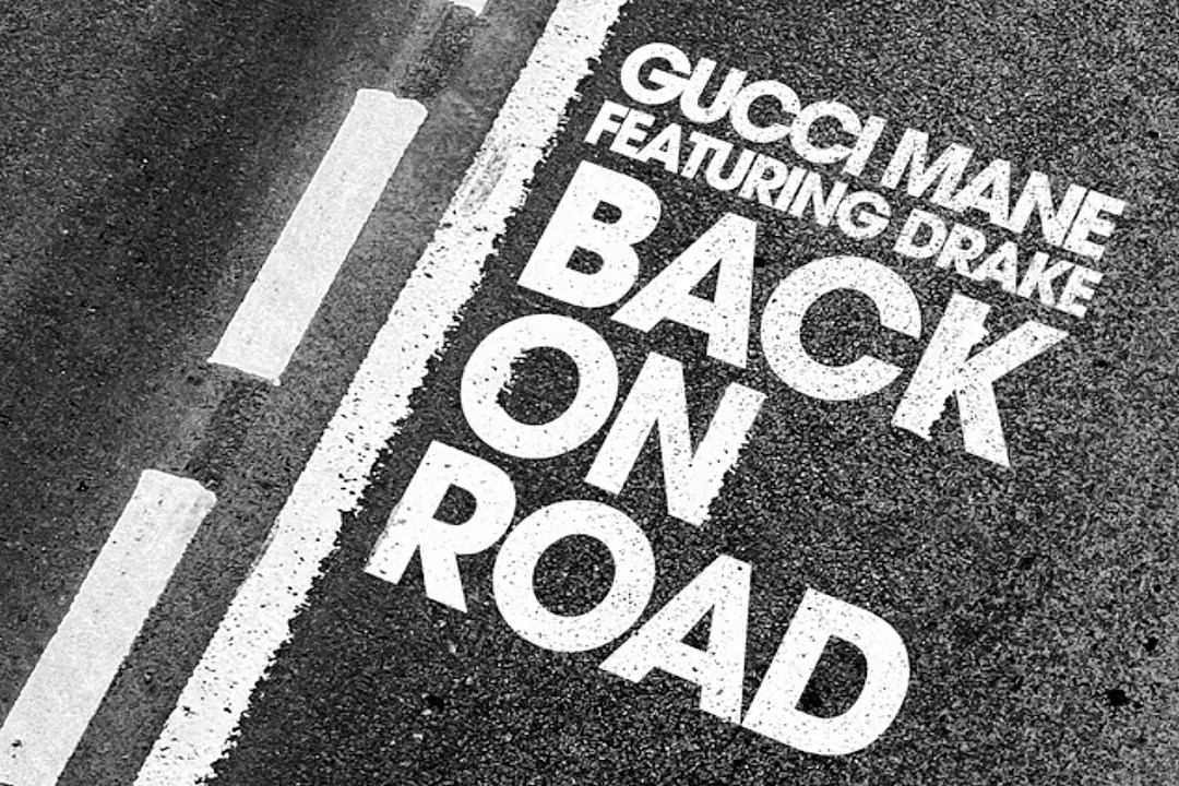 Gucci Mane Resurrects 2Pac on the G Funk Track 'On Me' news