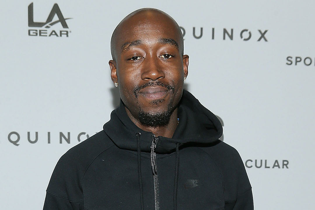 Freddie Gibbs Released on $56,000 Bail news