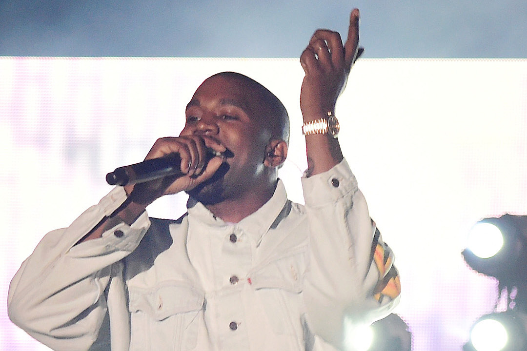 Kanye West Made a Surprise Appearance During A$AP Rocky's Set at Coachella 2016 news