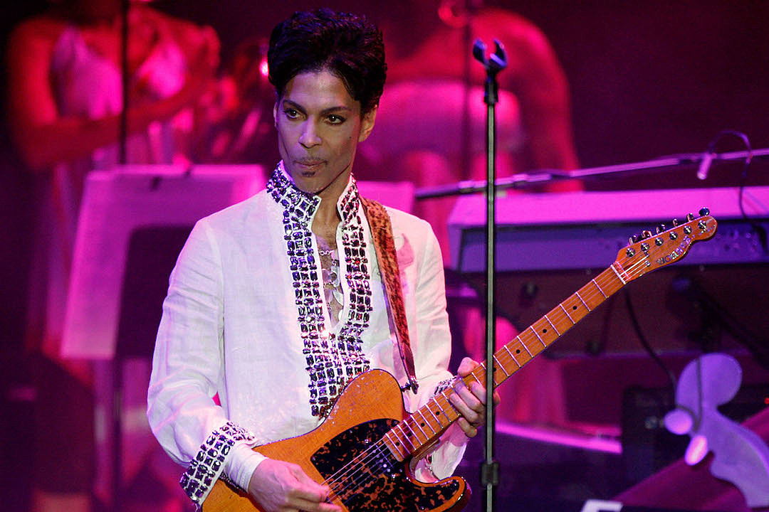 Who Will Inherit Prince's $300 Million Estate? news
