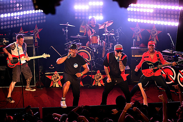 Chuck D on Raging in America: 'The System Is Broken and We Want an Answer' news
