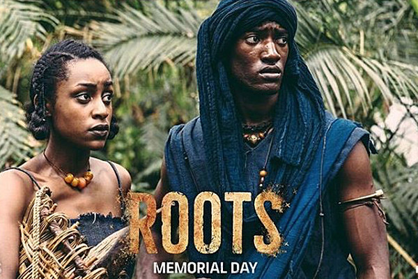 O'Shea Jackson, Jr. On 'Roots' Mini Series: 'We Do Have Stories of Triumph' news