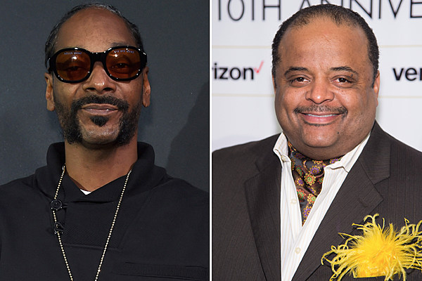 Will Packer, Roland Martin & Levar Burton Respond to Snoop Dogg's Anti 'Roots' Rant news
