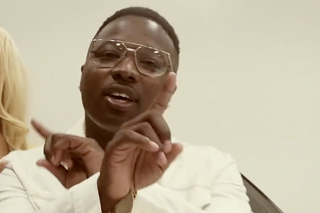 Troy Ave Sues Live Nation, Irving Plaza After Concert Shooting news