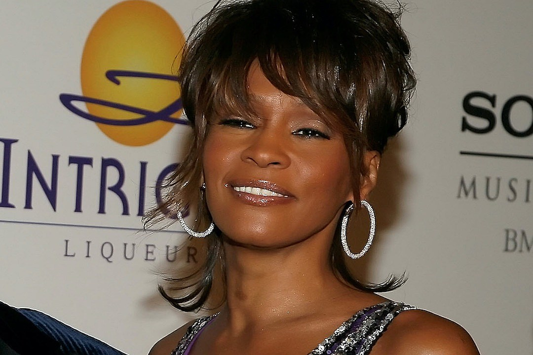 Whitney Houston's $40,000 Wedding Gown and Other Items Up for Auction news