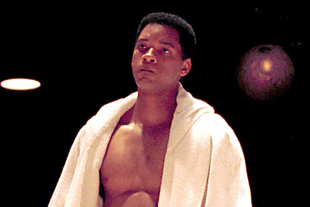 Will Smith's Muhammad Ali Biopic Will Get a Theaterical Run This Weekend news