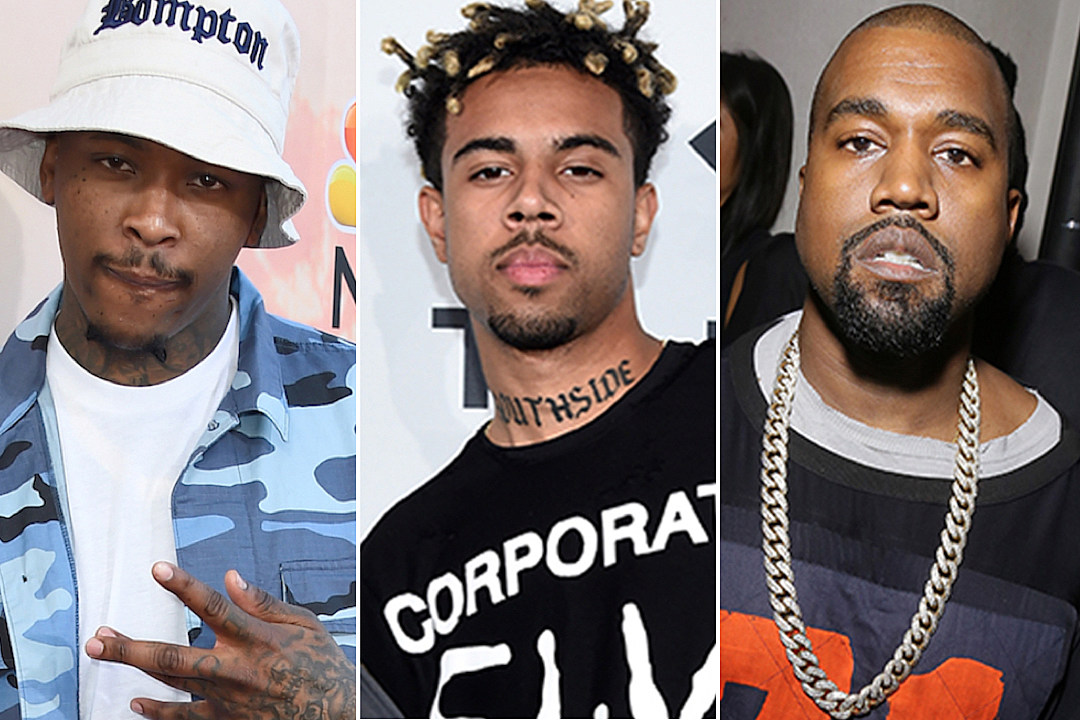 Best Songs of the Week: Dave East, Yasiin Bey & Gucci Mane news