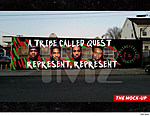 A Tribe Called Quest To Be Honored With Mural in Queens news