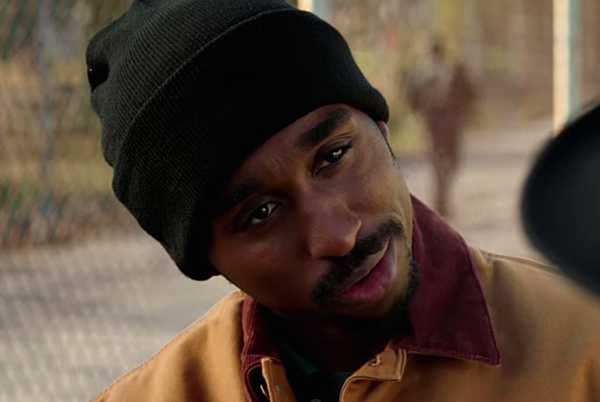 The Second Teaser for the Tupac Biopic 'All Eyez on Me' Is Here news
