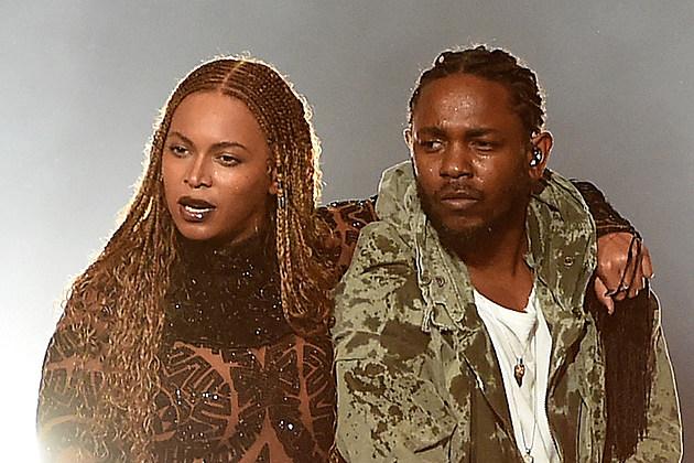 Beyonce Opens the 2016 BET Awards With Kendrick Lamar news
