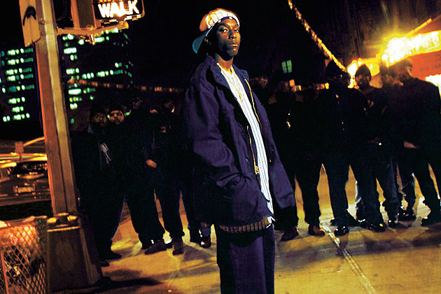 Big L's Accused Killer Murdered in Harlem news
