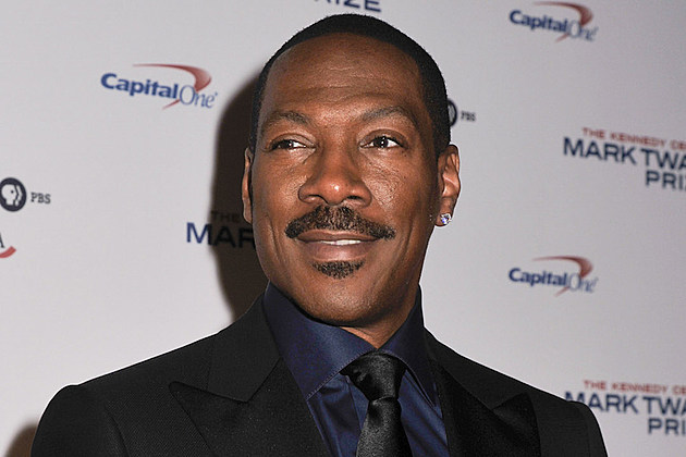 Eddie Murphy and Paige Butcher Welcome First Child Together news