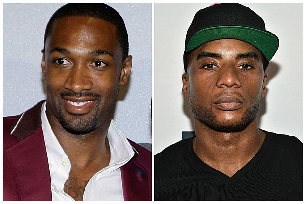 Gilbert Arenas Threatens Charlamagne Tha God With Lawsuit Over 'F— Them Kids' Audio news