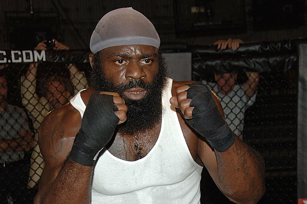 Kimbo Slice Dead At 42: Game, Big Boi React To Famed MMA Fighter's Passing news