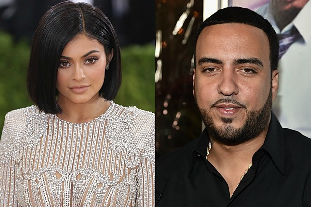 Kylie Jenner Spotted Hanging with Sister Khloe Kardashian's Ex, French Montana news