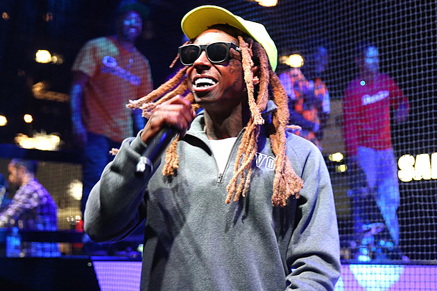 Lil Wayne Denies Claims That His Latest Seizures Were Caused by Codeine news
