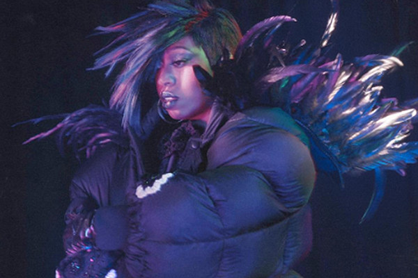 Missy Elliott Fronts Marc Jacobs' Latest Campaign news
