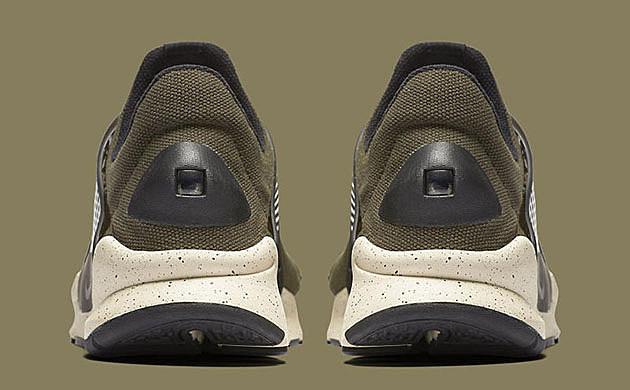 detailed pictures 208de a1f44 Nike Sock Dart Cargo Khaki